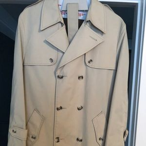Other - Men's all weather coat